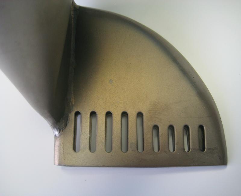 Heat Gun Nozzle