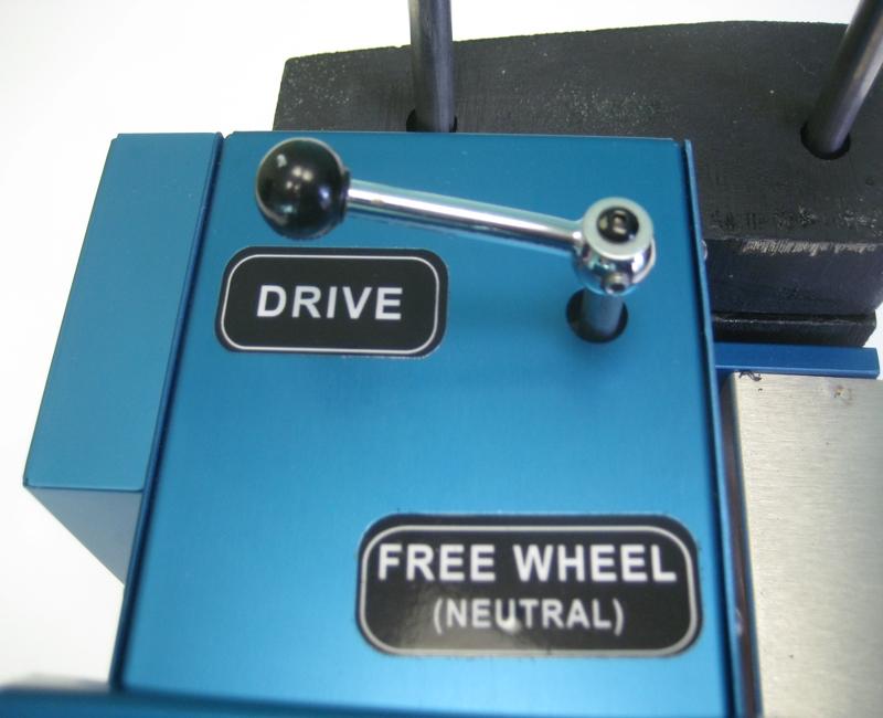 Drive Controls