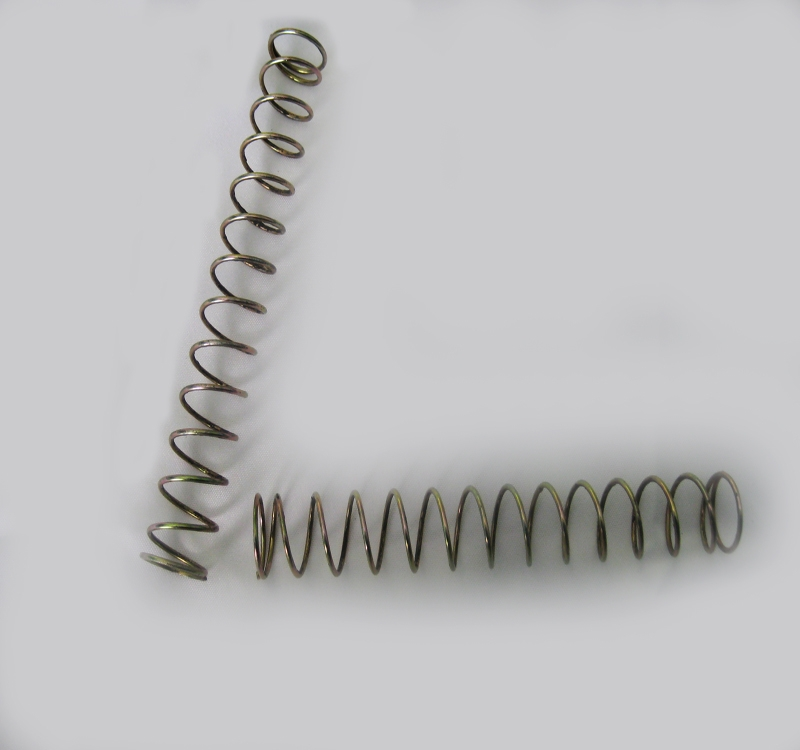 Springs for Rope Retract Activator Crane